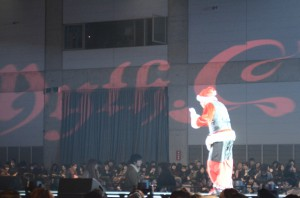 """IZUMO Myth Collection""開催の様子13"